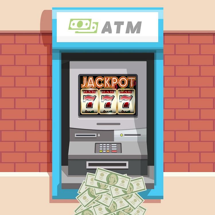 حملات Jackpotting به دستگاه های خودپرداز