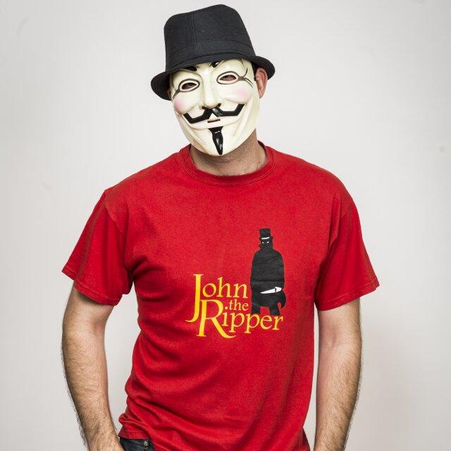 ابزار John The Ripper