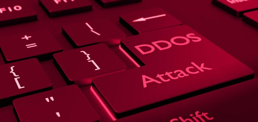نوع جدیدحملات DDOS