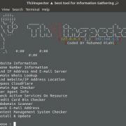 آموزش ابزار Th3inspector