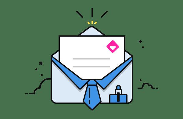 ایمیلهای قدیمی را از بین نبرید