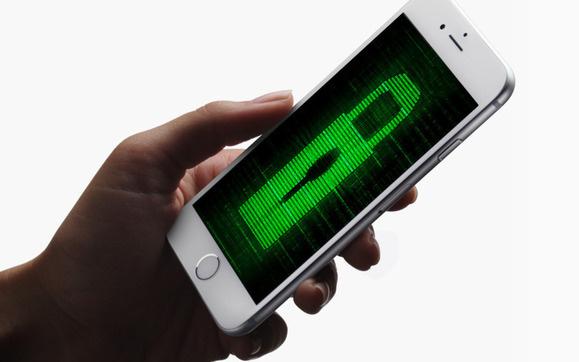 افزايش امنيت گوشی های آیفون در برابر نفوذ پليس