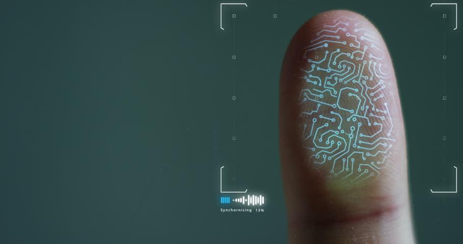 امنیت بیشتر در سیستم اسکنر اثر انگشت با بررسی حرارت دست