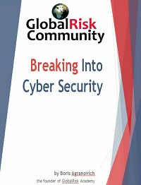 Breaking Into Cyber Security Training Course (ebook training course)