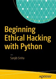 beginning ethical hacking with python