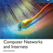 کتاب Computer Networks and Internets