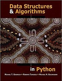 کتاب Data Structures and Algorithms in Python