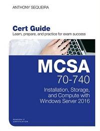 MCSA 70-740