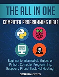 The All In One Computer Programming Bible