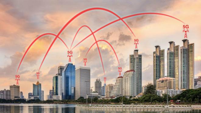 دو حفره امنیتی شبکه 5G کاربران را تهدید می کند