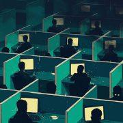68 هزار IP قربانی یک باجافزار شدند