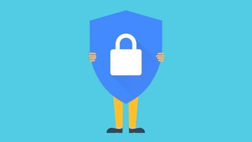 امنیت گوگل با چیپ Titan Security