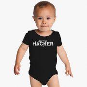کوچک ترین هکرهای دنیا+عکس