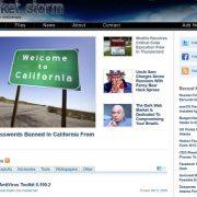 ارائه 2 مقاله ارزشمند در وب سایت packetstormsecurity