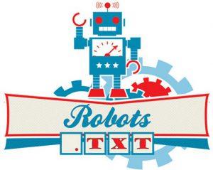 اهمیت robots.txt در تست نفوذ