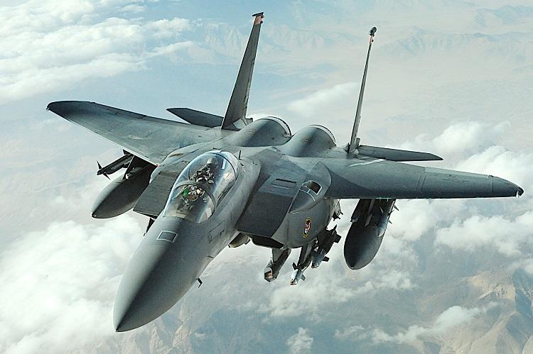 کشف آسیبپذیریهای جدی در جت جنگنده آمریکایی