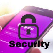 اینستاگرام به فکر تامین امنیت شماست!
