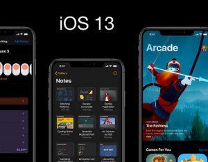 iOS ۱۳ حریم خصوصی کاربران را تهدید میکند!