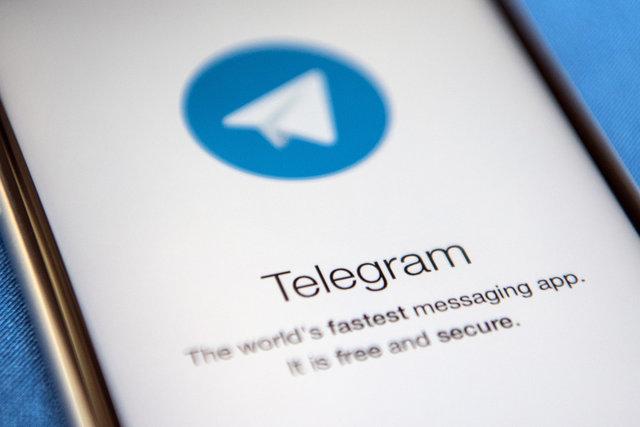تلگرام هویت معترضان سیاسی هنگ کنگ را پنهان می کند