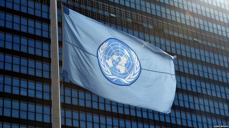 حمله سایبری علیه نهادهای سازمان ملل