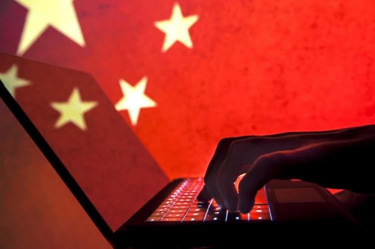نفوذ هکرهای چینی به سازمان ها دولتی