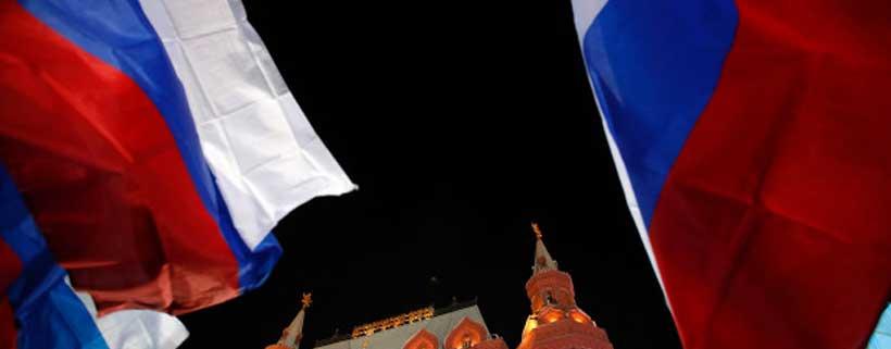 پوتین قانون الزامی شدن نصب اپلیکیشن های روسی را امضا کرد