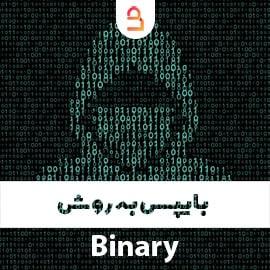 بایپس به روش binary
